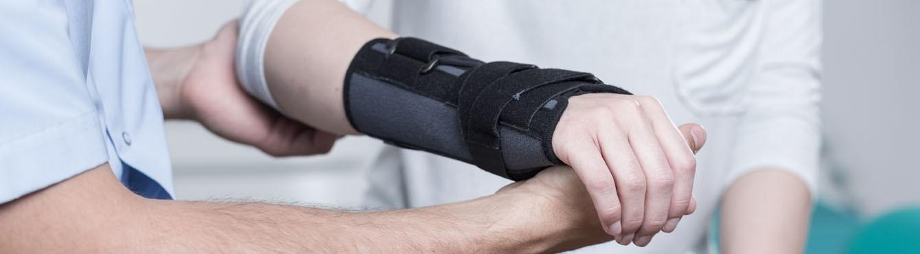 Stabilizatory, kostki ortopedyczne, opaski kompresyjne, ortezy kolanowe | Trusport.pl